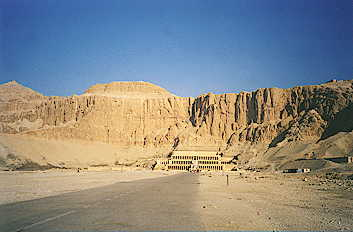Temple of Hatshespsut