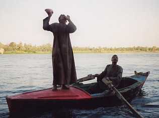 Nile Traders